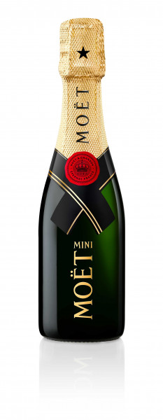 Moet & Chandon Piccolo Champagner 0,2l