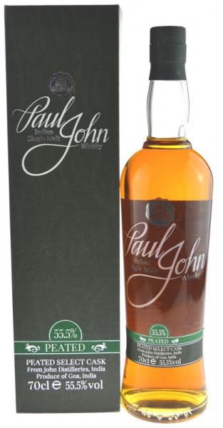 Paul John Peated