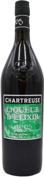 Chartreuse Kräuterlikör