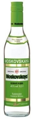 Moskovskaya Wodka