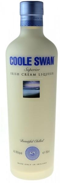 Coole Swan Superior Irish Cream Liqueur