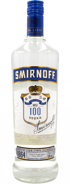Smirnoff Vodka No. 57