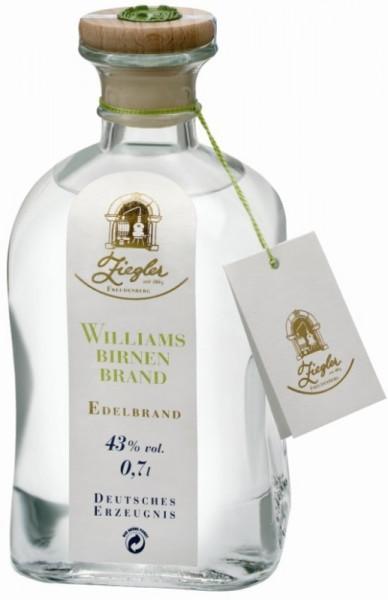 Ziegler Williamsbirnenbrand