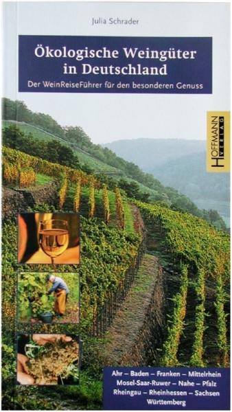Buch: Ökologische Weingüter in Deutschland - Weinbotschafter