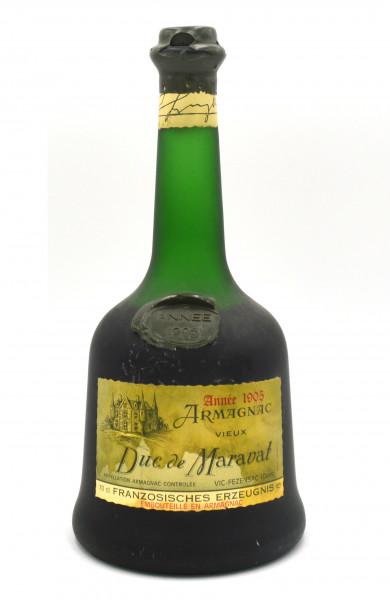 Armagnac 1905 Vieux Duc de Maravat