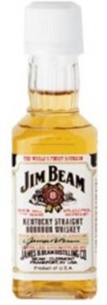 Jim Beam Miniatur