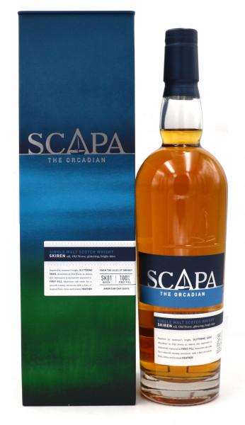 Scapa The Orcadian Skiren