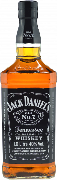 Jack Daniel's 1.0l