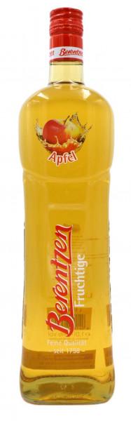 Berentzen Apfelkorn 1,0l 18% vol.