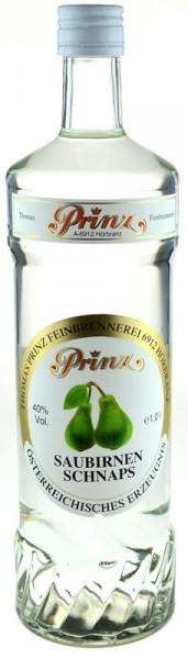 Prinz Saubirnenschnaps Spirituose