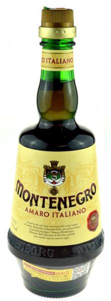 Amaro Montenegro Kräuterbitter