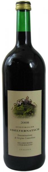 Südtiroler Edelvernatsch Rotwein