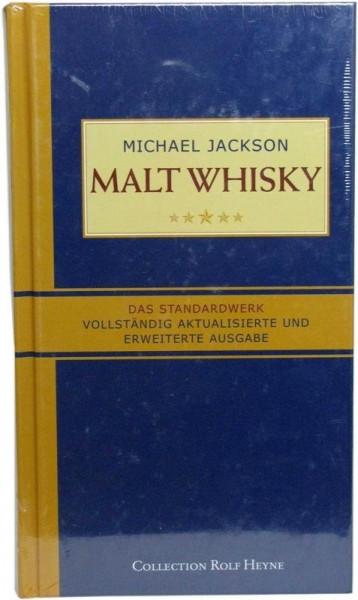 Malt Whisky Buch von Michael Jackson