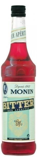 Monin Bitter Aperitif alkoholfrei 0,7l
