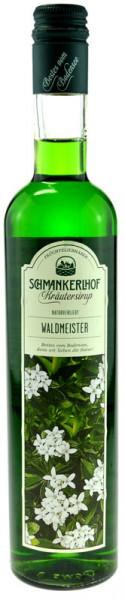 Prinz Schmankerlhof Waldmeister (Woodruff) herbal syrup