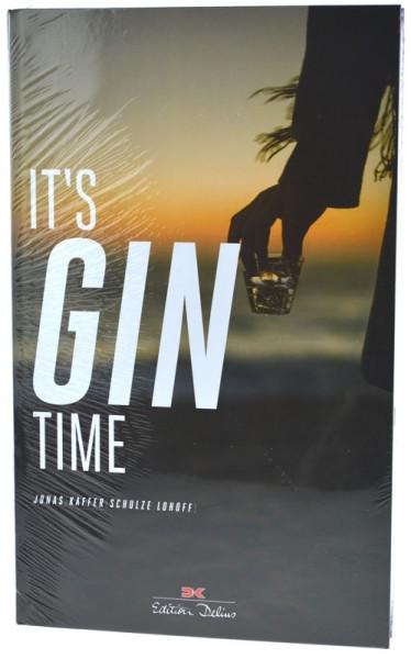 It's Gin Time von Jonas/Kaffer/Schulze Lohoff
