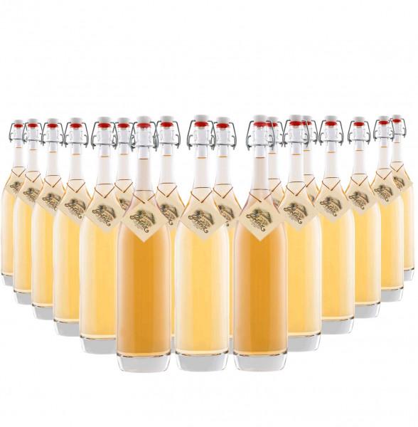 36 Flaschen Prinz Alte Sorten sortiert 0,5l - im Holzfass gereift aus Österreich