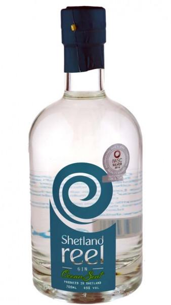 Shetland Reel Gin Ocean Sent 0,7l
