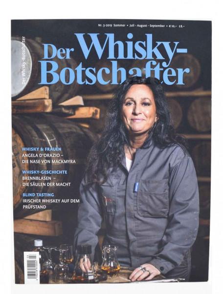 Der Whisky-Botschafter Heft 2019/3 (Sommer)