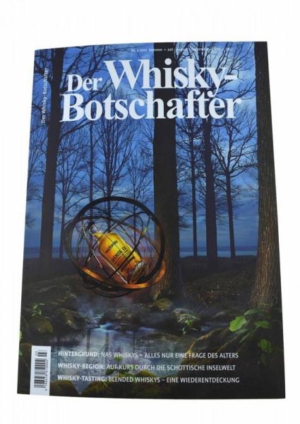 Der Whisky Botschafter Heft 2017/3 ( Sommer )