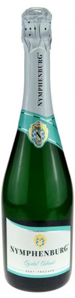 Nymphenburg Crystal Sekt