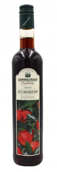 Prinz Apfel vom Hochstamm 0,5l - Fruchtsirup Schmankerlhof aus Österreich