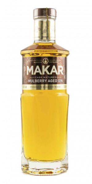Makar Mulberry Aged Gin 0,5l